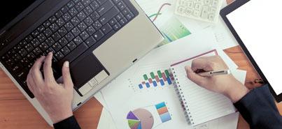 Finance & Lending